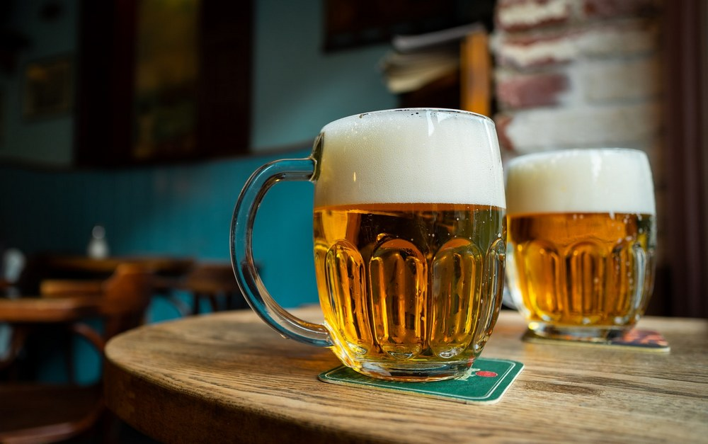 Top 10 Strangest Beers You'll Ever Taste - If You're Brave Enough!