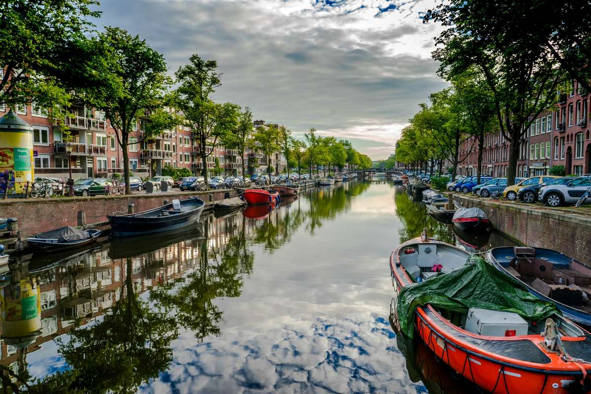 Top 10 Must-See Things in Enchanting Amsterdam, The Netherlands