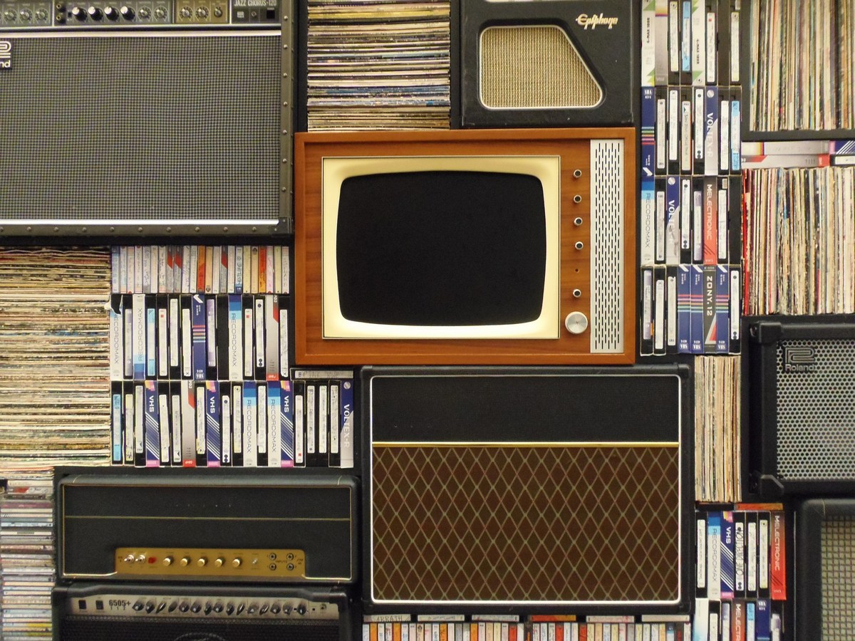 Top 10 Unforgettable TV Show Opening Theme Songs