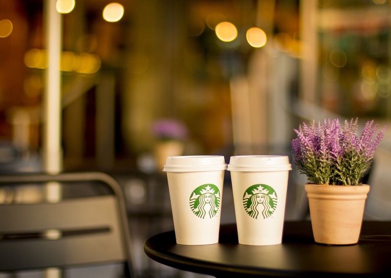 Top 10 Starbucks Drinks That Don't Focus on Coffee
