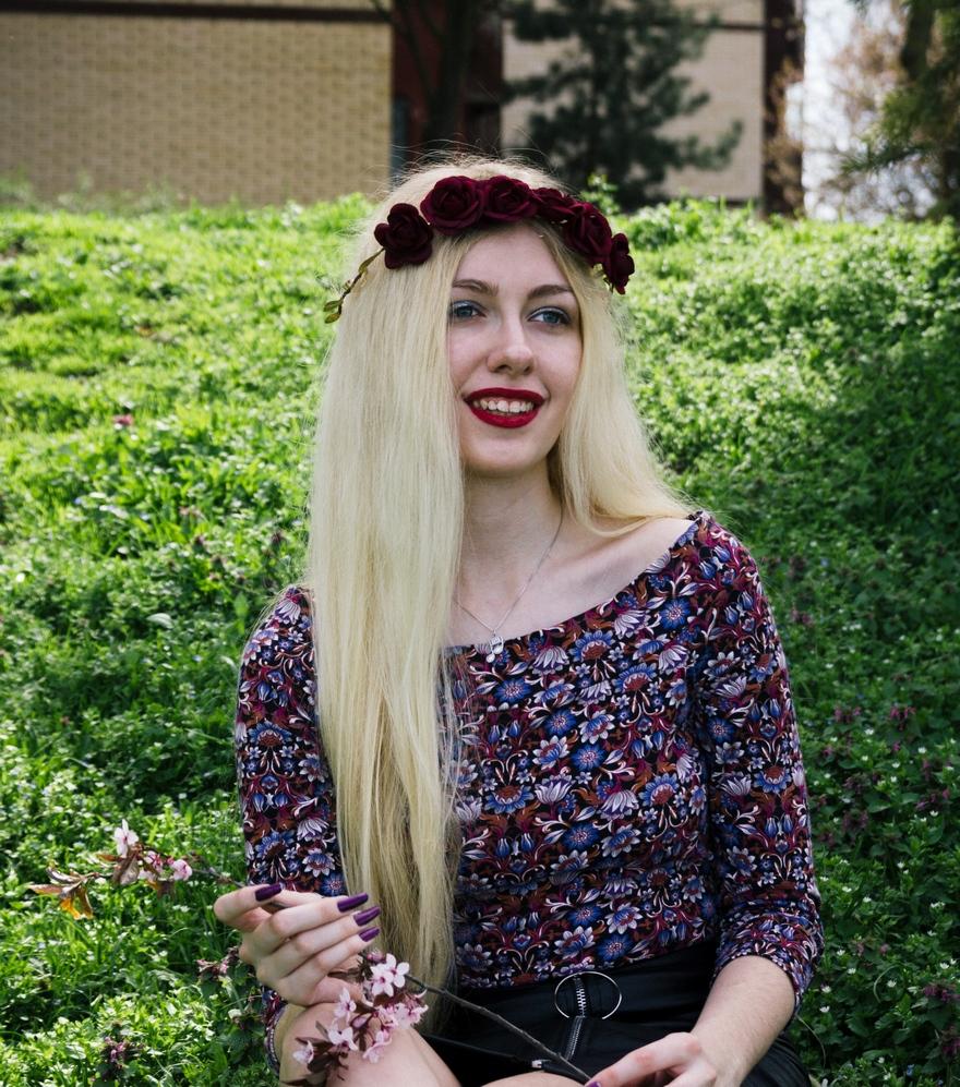 Scarlett Goldstein