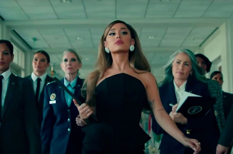 """Top 10 Songs from Ariana Grande's Sixth Album """"positions,"""" Ranked"""
