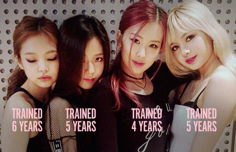 Top 10 Best Moments From BLACKPINK: Light Up the Sky Netflix Documentary