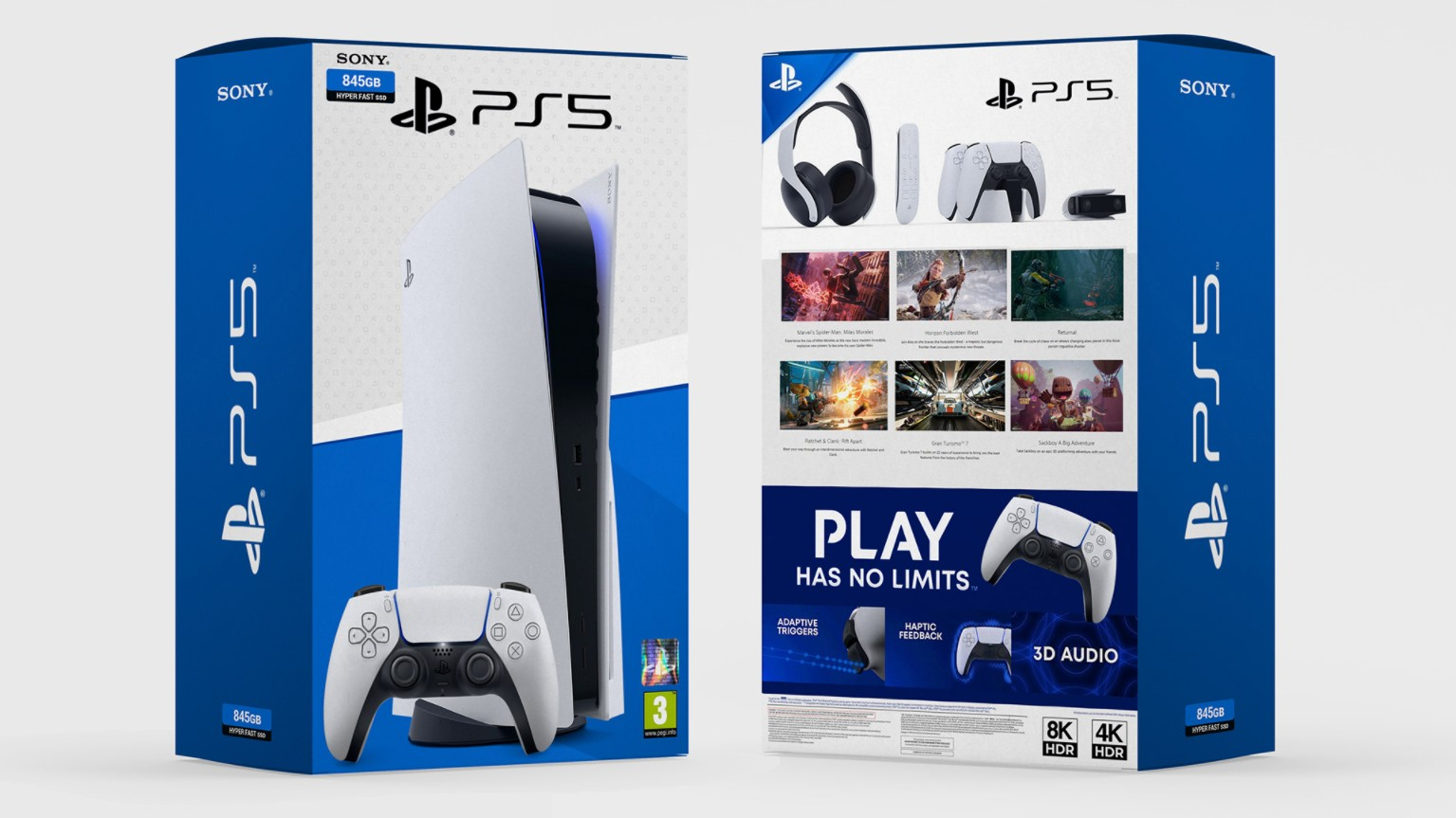 Top 10 Reasons to Purchase PlayStation 5 Console Right Now