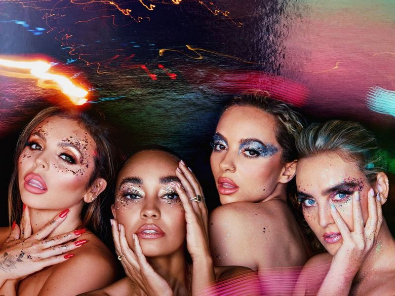 """Top 10 Breathtaking Songs From Little Mix's Album """"Confetti"""" to Make You Fall in Love with Them"""