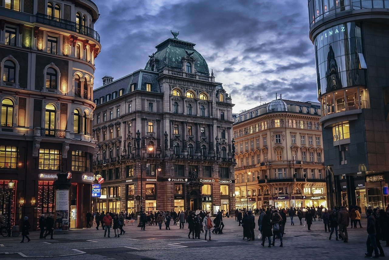Top 10 Must-See and Do in Beautiful Vienna, Austria