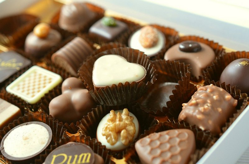 Top 10 Chocolate Brands That Are Worldwide Famous and Extremely Delicious