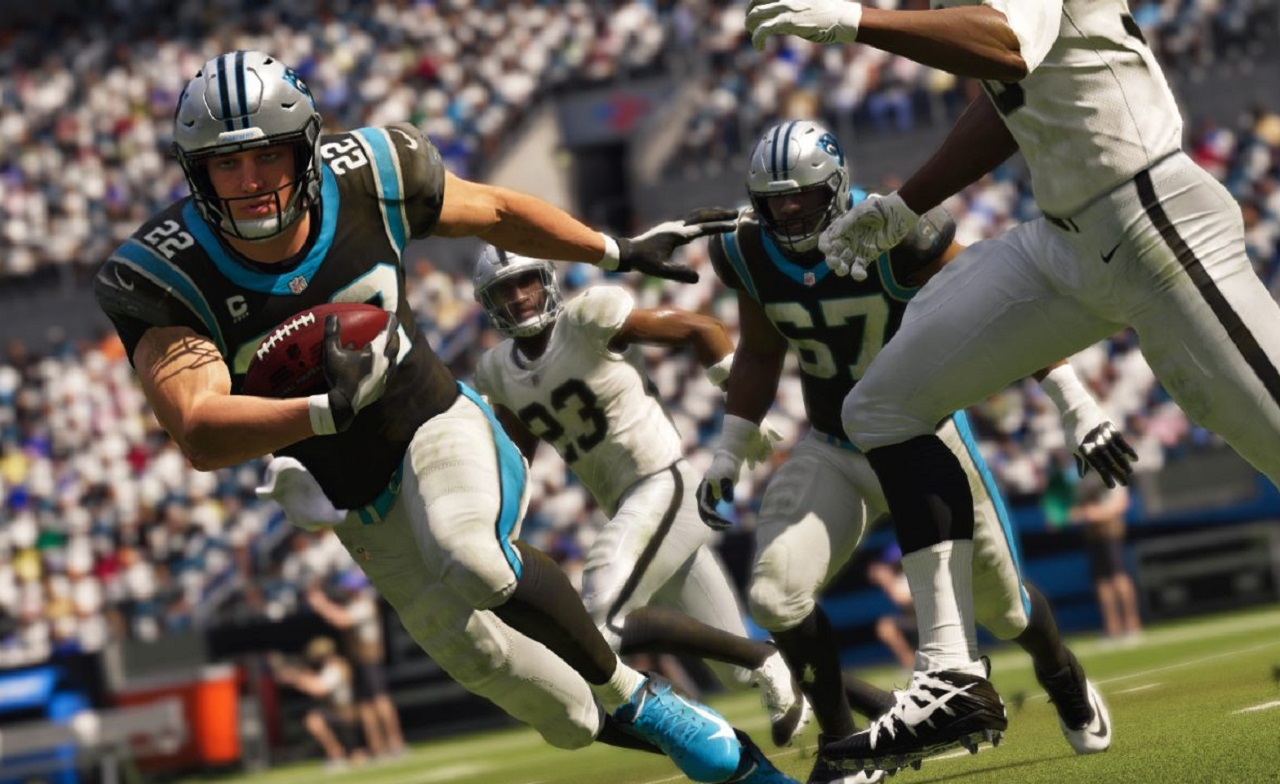 Top 10 Worst Cases of the Madden NFL Cover Curses