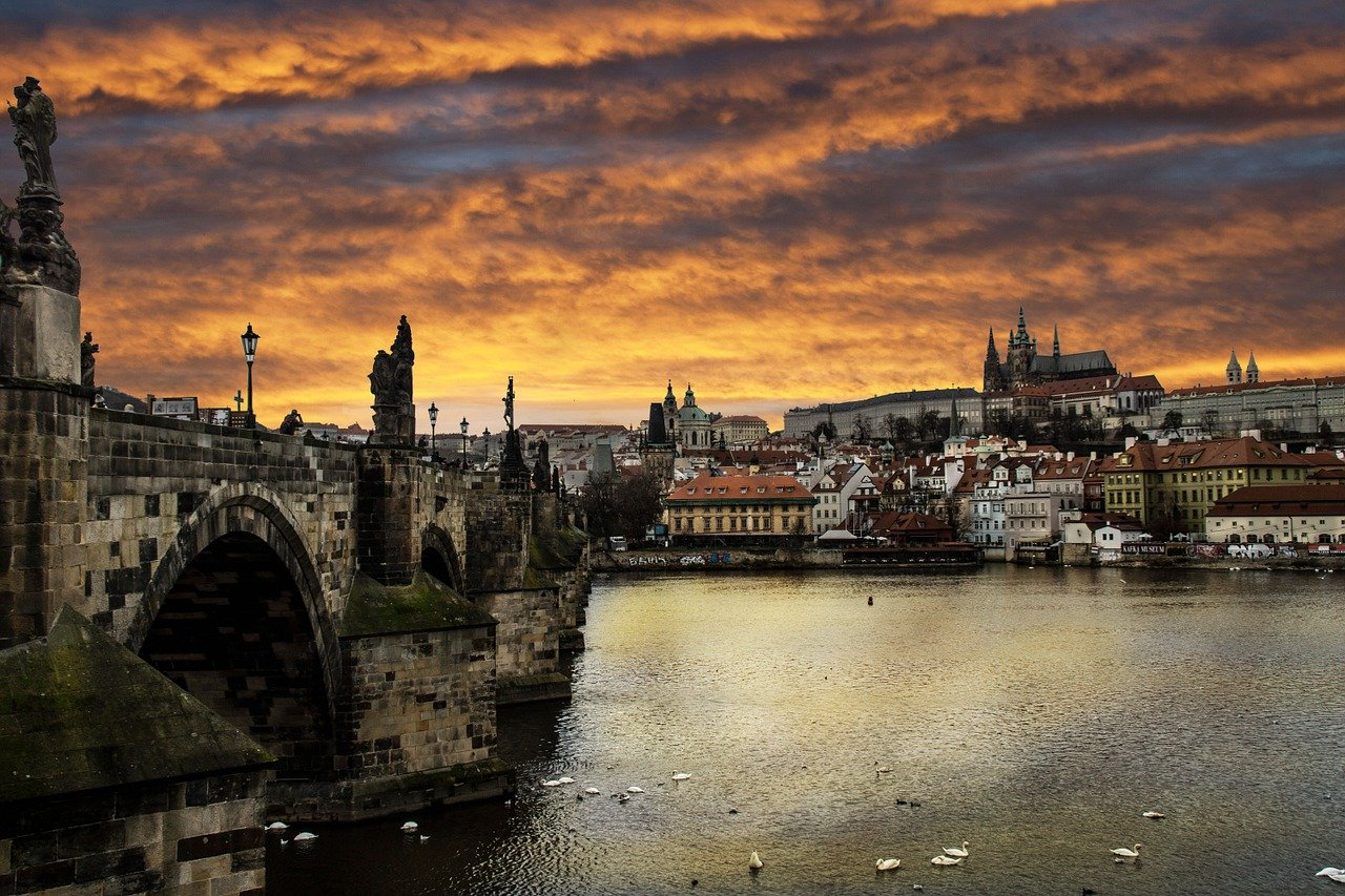 Top 10 Exciting Things To Do In Cheerful Prague