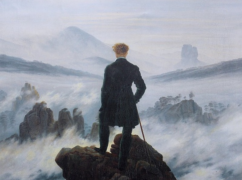 Top 10 Romanticism Writers to Get You into a Nostalgic Mood
