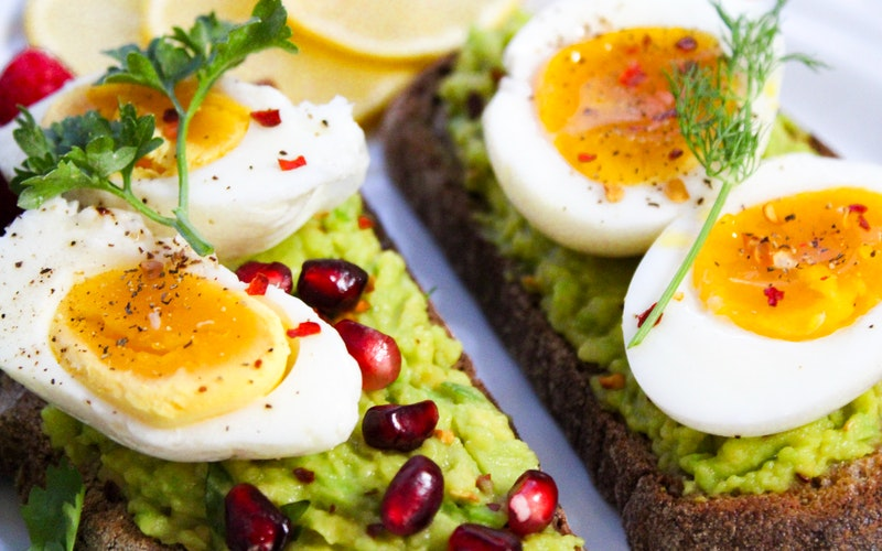 Top 10 Foods That Will Help You Look Younger and Protect Your Skin