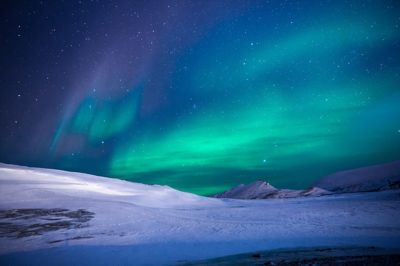 Top 10 The Most Mesmerizing Places On Earth That Actually Exist