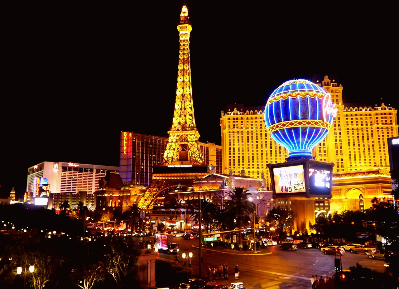 Top 10 Interesting Things To Do In Sin City - Welcome To Las Vegas!