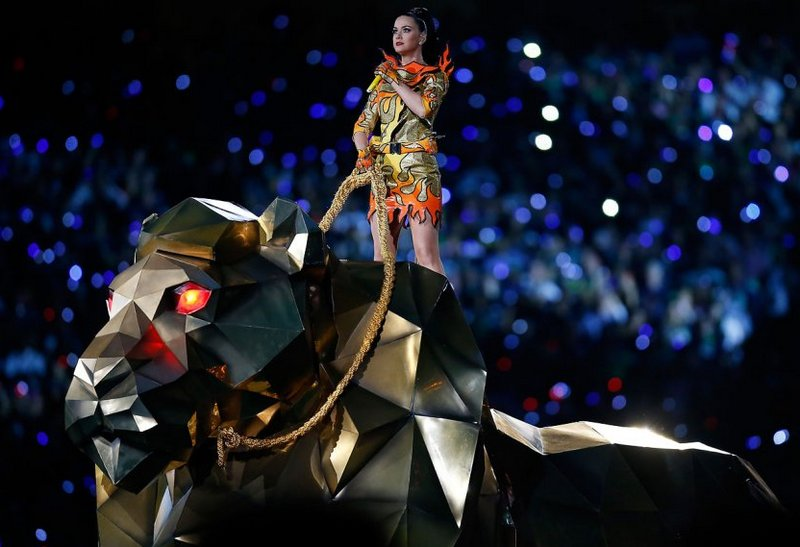 Top 10 Biggest Super Bowl Halftime Shows of the 21st Century