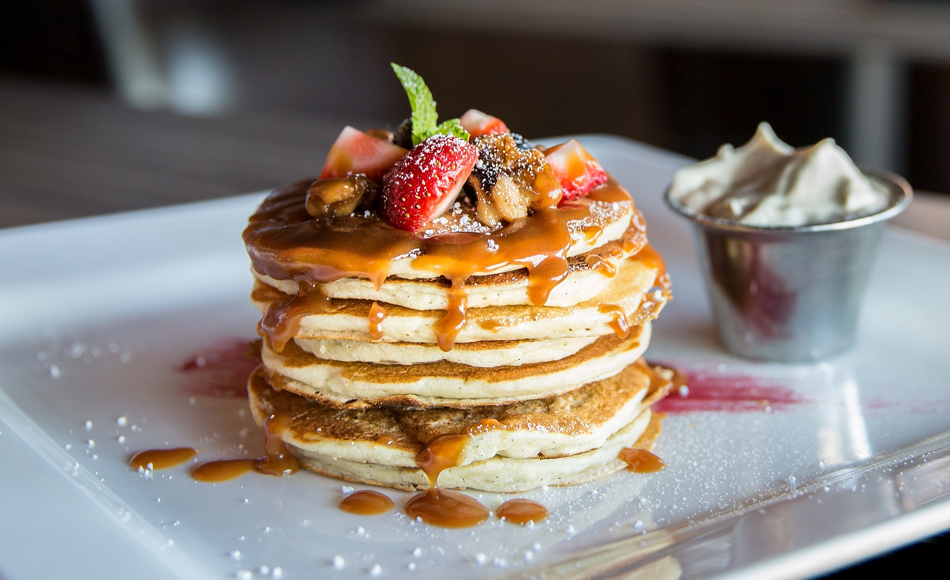 Top 10 Creative and Delicious Recipes for Sweet Pancakes You've Never Seen Before