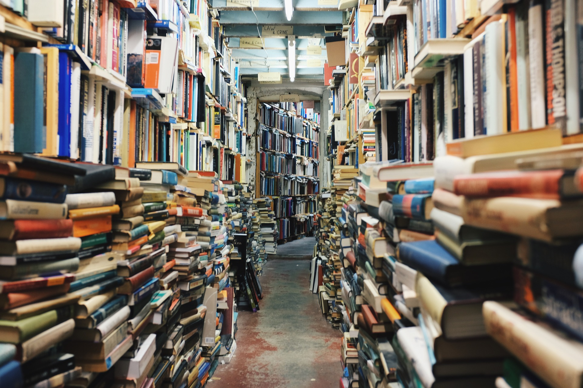 Top 10 Essential Non-English Novels You Must Read at Least Once in Your Life