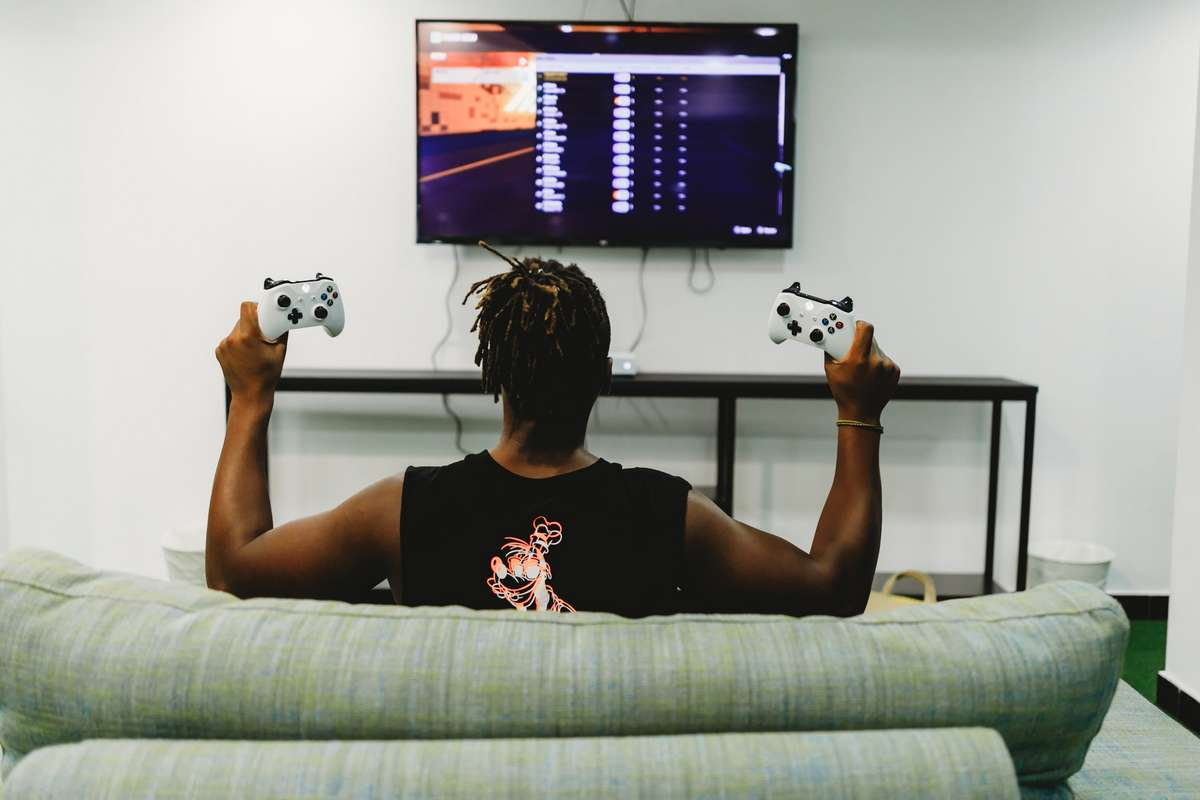 Top 10 Factors You Need to Consider When Buying a Gaming TV