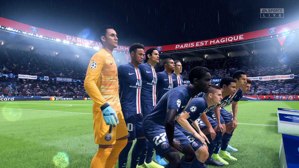 Top 10 Reasons Why People Passionately Hate FIFA games