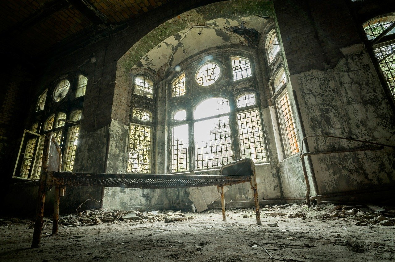 Top 10 Spooky Places Worldwide That You Need to Visit