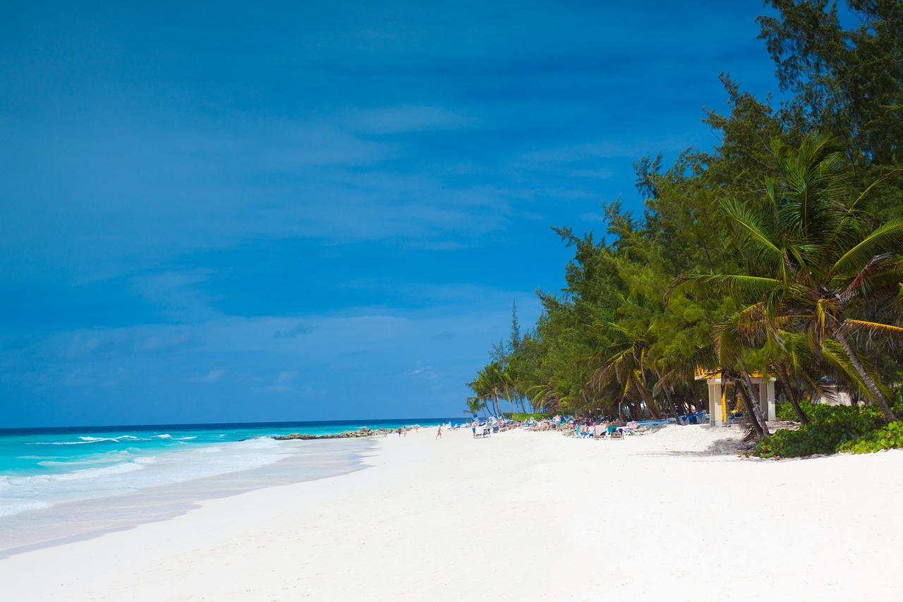 Top 10 Most Attractive Caribbean Islands to Visit