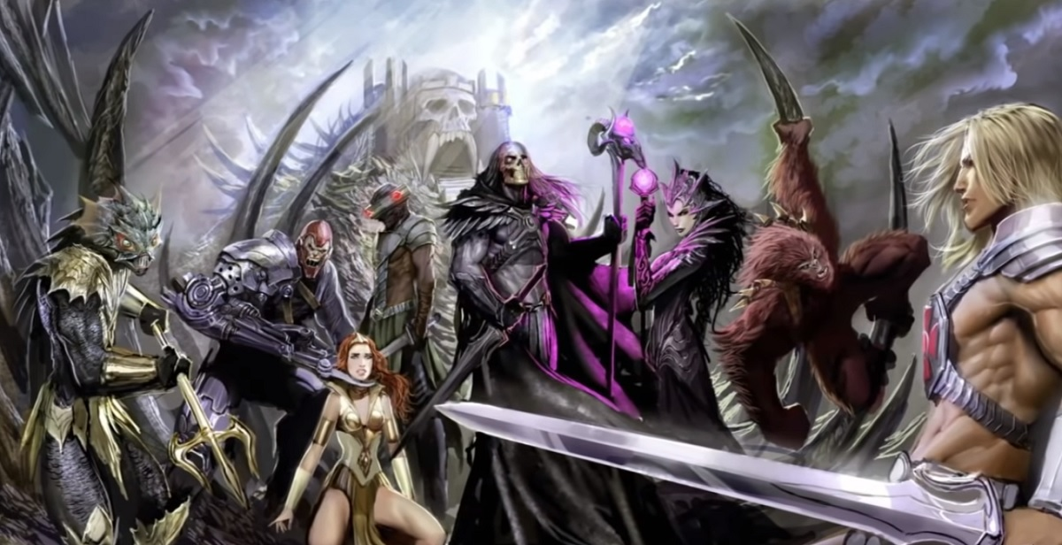 Top 10 Masters of the Universe Vicious Yet Hilarious Villains