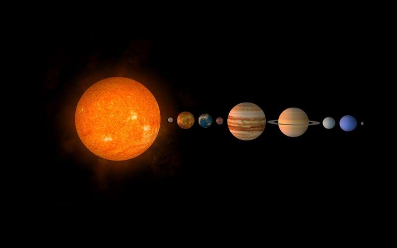 Top 10 Best Places For Humans To Build a Colony in Our Solar System