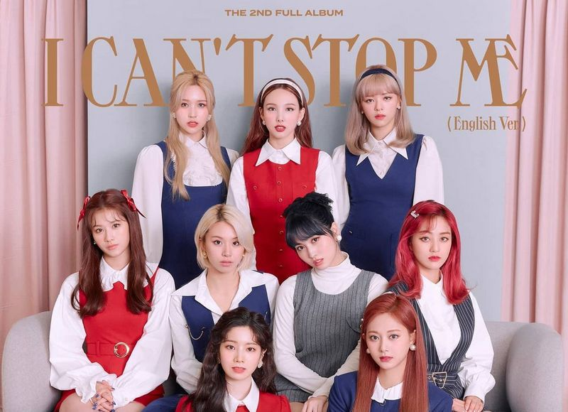 Top 10 TWICE Title Tracks That Won't Ever Get Out of Your Head