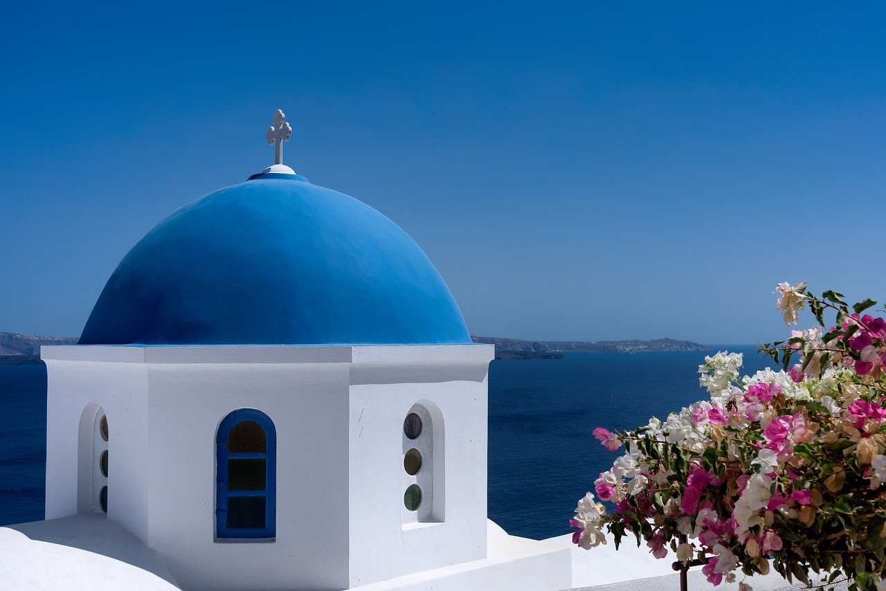 Top 10 Most Beautiful Greek Islands That Will Enchant You