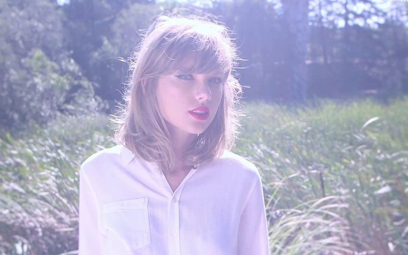 Top 10 Best Taylor Swift Music Videos of All Time