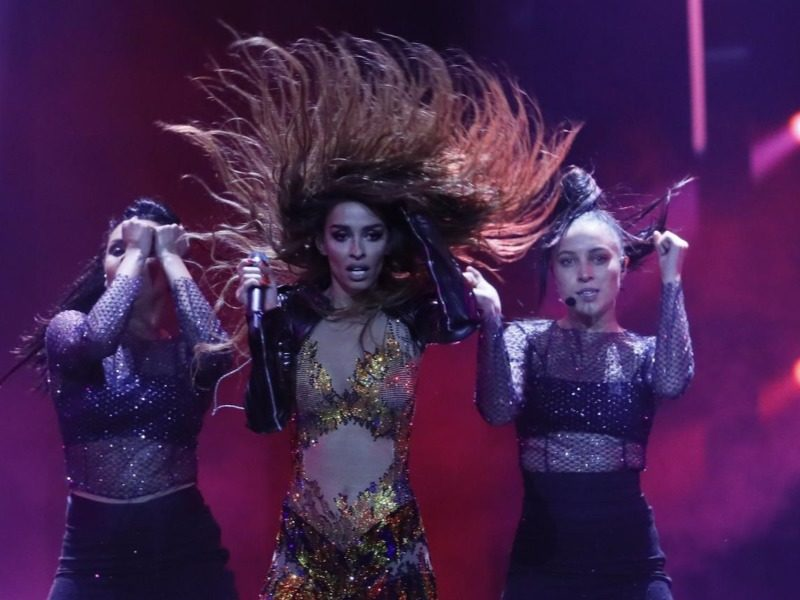 Top 10 Eurovision Non-Winners of the 21st Century That Totally Deserved the Trophy