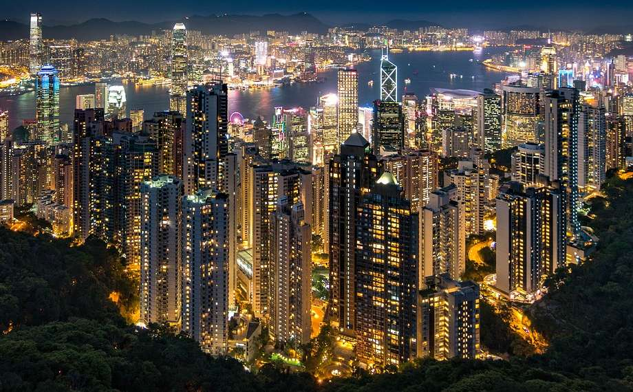 Top 10 The Most Sensational Cities In Asia That Will Leave You Breathless