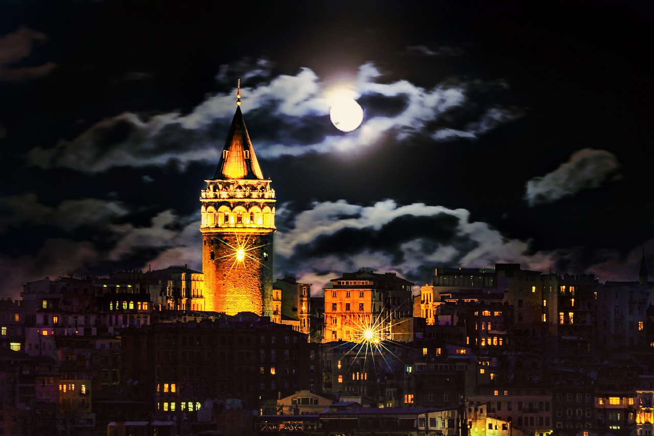 Top 10 The Absolutely Must-Sees While In Amazing Istanbul