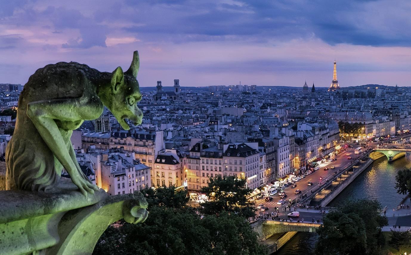 Top 10 Beautiful Must-See Things in Paris, France