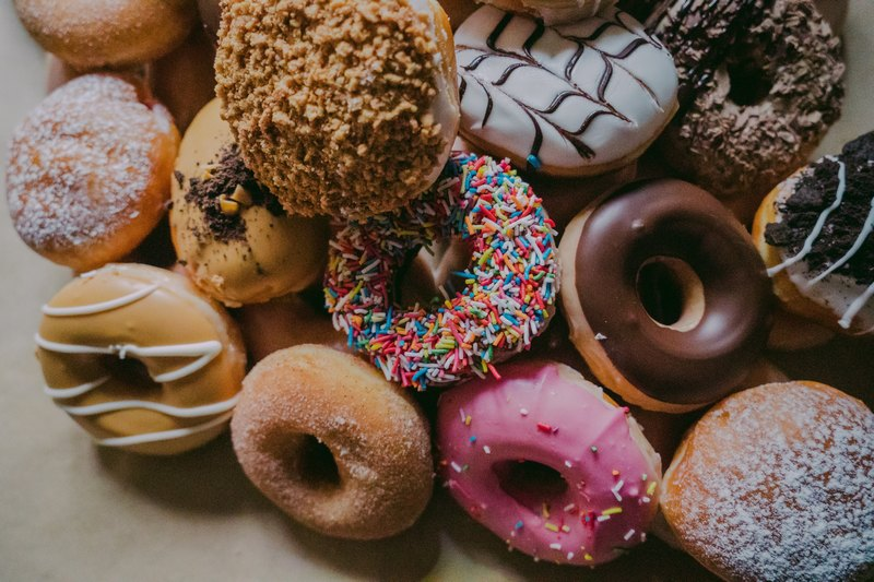 Top 10 Donut Flavors and Types Around the World You'll Want to Try Immediately