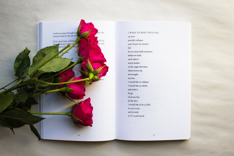 Top 10 Reasons Why People Dislike Poetry (And Why It Shouldn't Be Like That)
