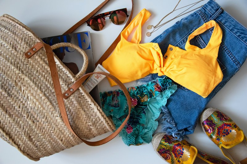 Top 10 Outfit Ideas for a Memorable Beach Vacation