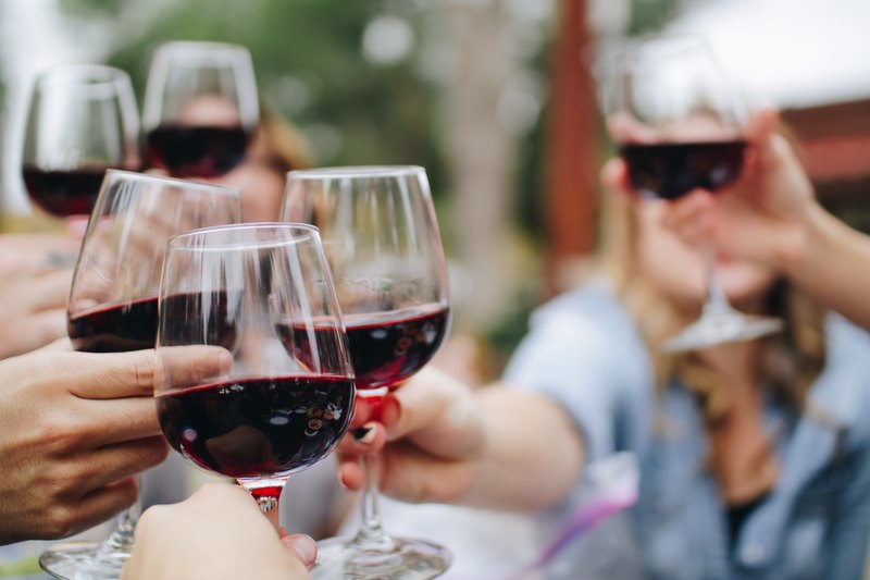 Top 10 Facts About Wine That Will Make It Your Favorite Drink