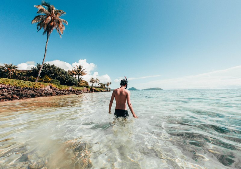 Top 10 Ways to Organize Your Day at the Trip by the Sea