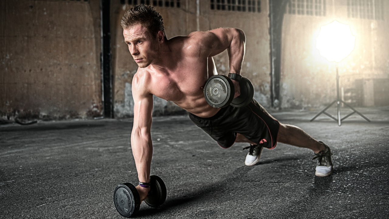 Top 10 Excuses For Not Starting to Exercise