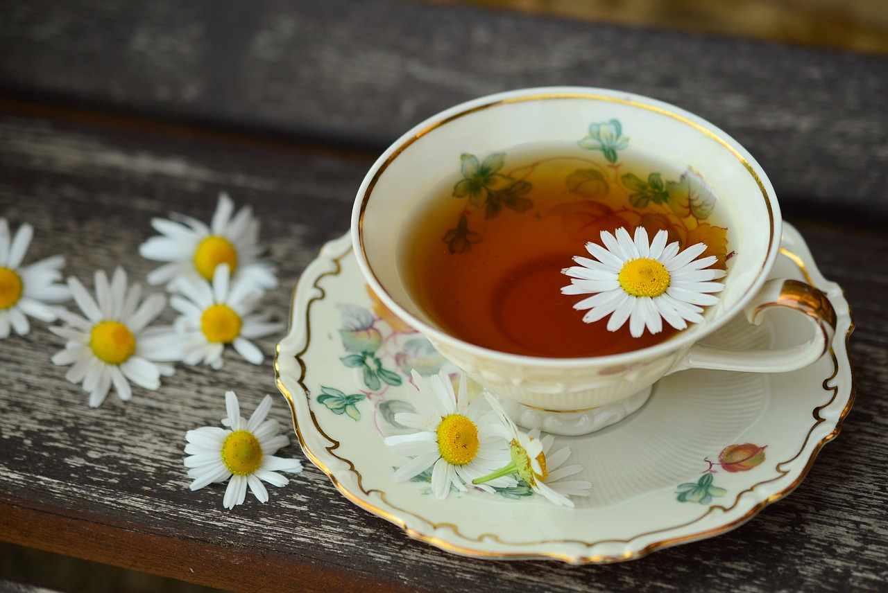 Top 10 the Most Unique Tea Flavors That Will Warm You During The Cold Nights
