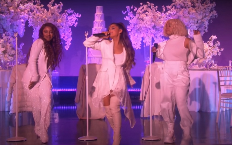Top 10 Ariana Grande Live Performances That Show Her Powerful Vocals
