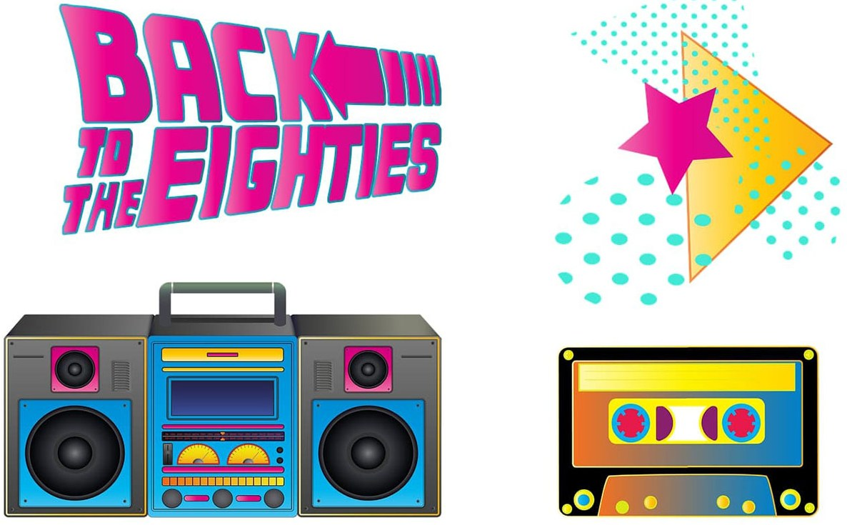 Top 10 Dancing Songs That Will Send You Back to the '80s