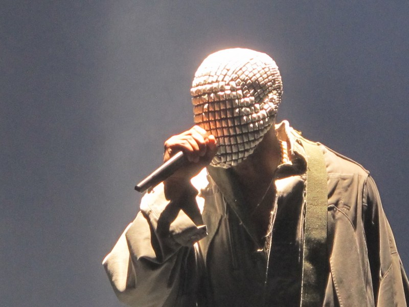 Top 10 Kanye West Songs That Showcase His Brilliance
