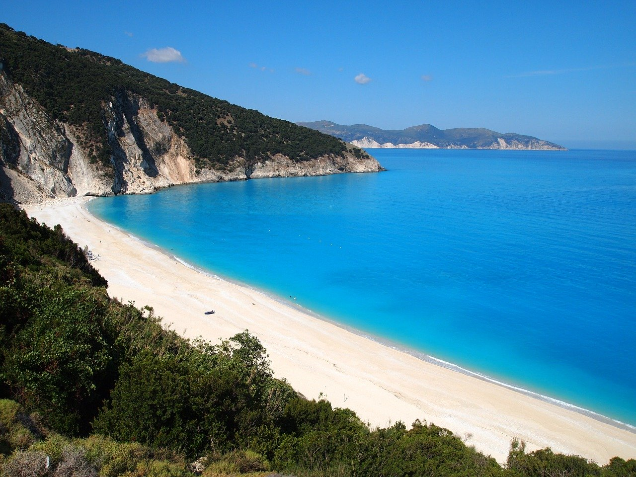 Top 10 Beaches in Europe That Look Absolutely Incredible