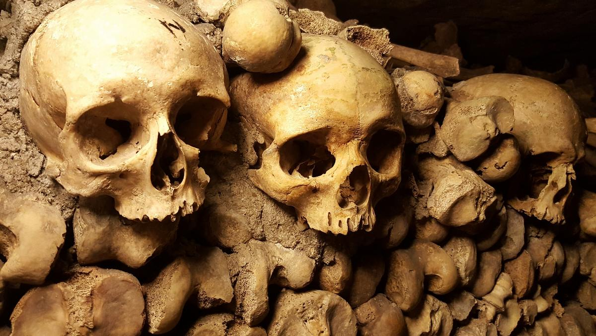 Top 10 Most Bizarre Tourist Attractions That Will Attack Your Senses