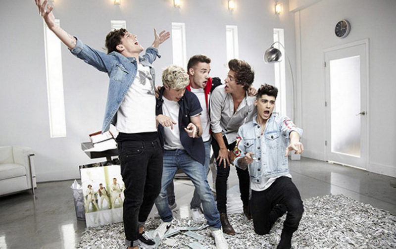 Top 10 One Direction Songs That Will Make You Miss Them