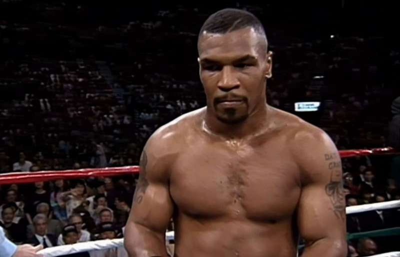 Top 10 Best Mike Tyson Fights That Made Him a Boxing Legend